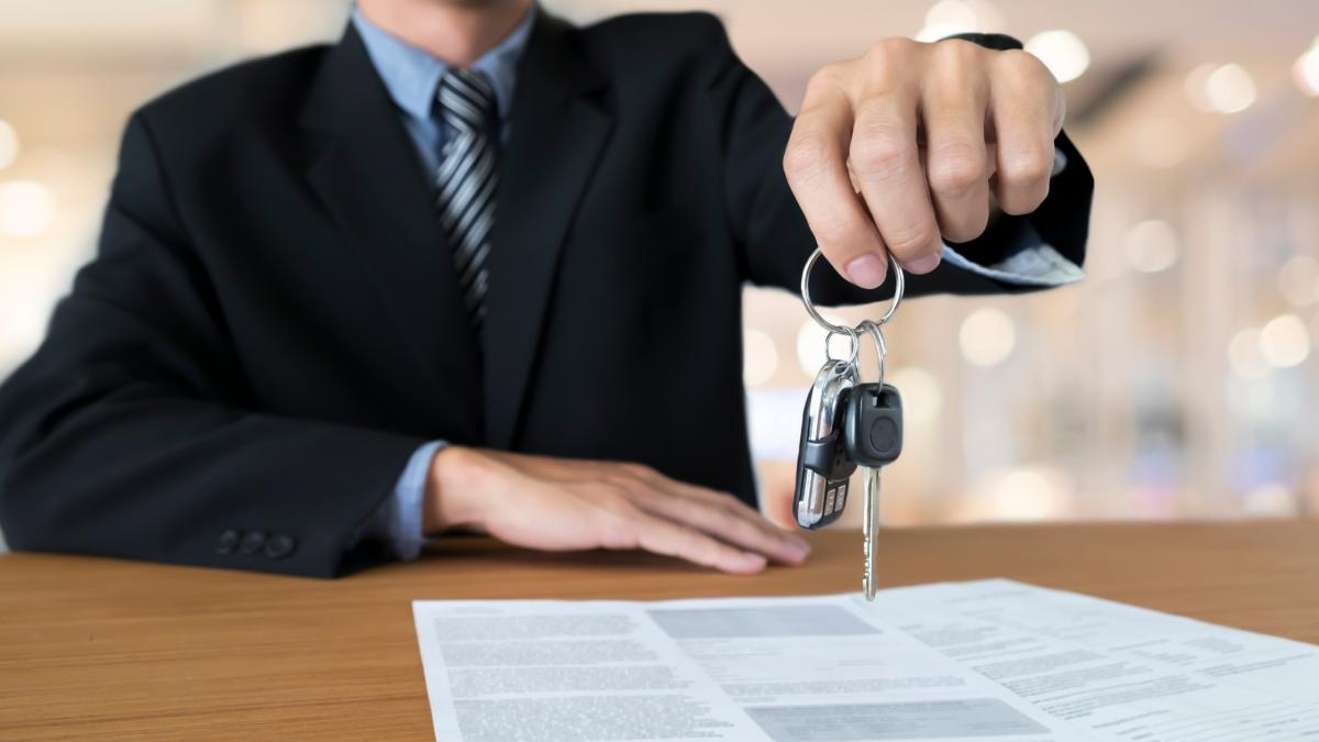 Getting Approved for Car Finance? See What's Involved...